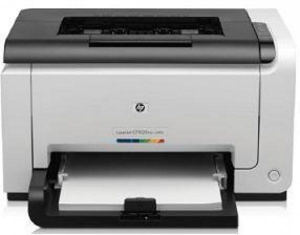 Drukarka HP LaserJet Pro CP1025nw