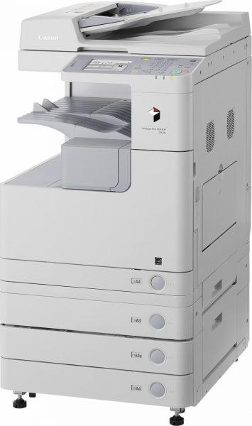 Kserokopiarka Canon imageRUNNER 2520