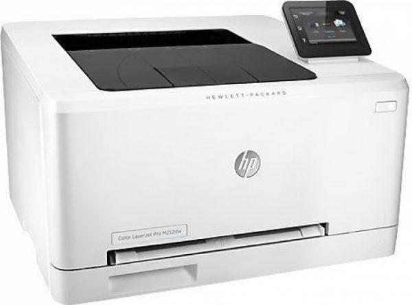 Drukarka HP LaserJet Pro M252dw