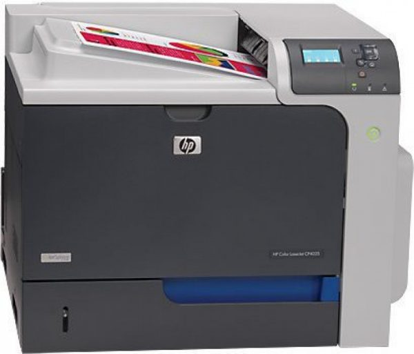 Drukarka HP LaserJet Enterprise CP4025dn