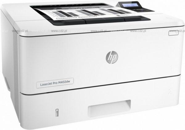 Drukarka HP LaserJet Pro M402dw