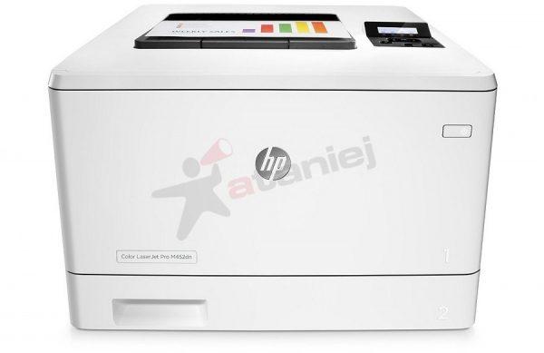 Drukarka HP LaserJet Pro M452dn