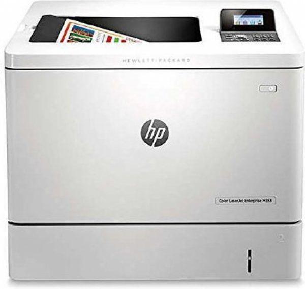 Drukarka HP LaserJet Enterprise M552dn