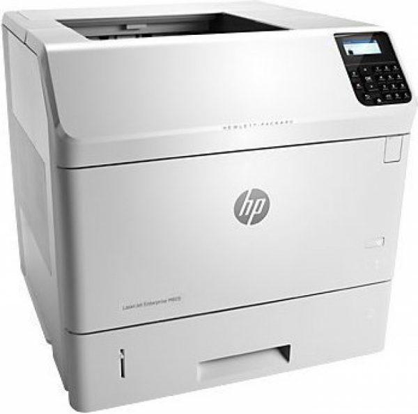 Drukarka HP LaserJet Enterprise M605dn