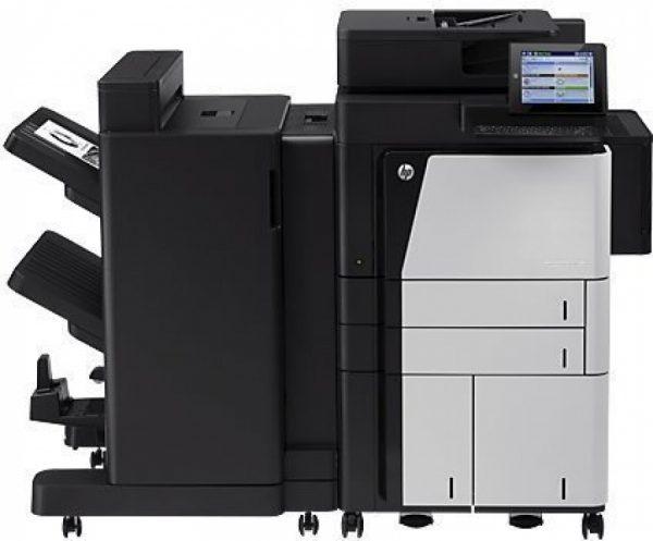 Kserokopiarka HP LaserJet Enterprise flow M830z