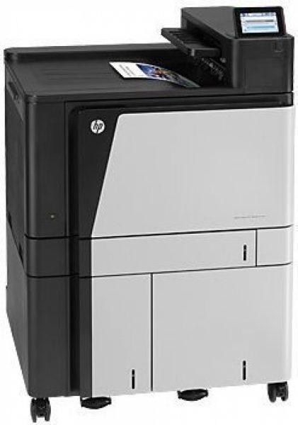 Drukarka HP LaserJet Enterprise M855x+
