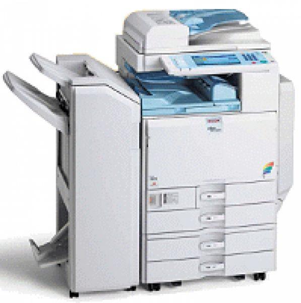 Kserokopiarka Ricoh Aficio MP C2000/MP C2500/MP C3000