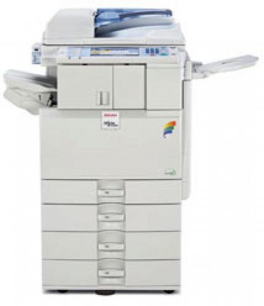 Kserokopiarka Ricoh Aficio MP C2050/MP C2550