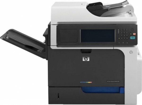 Urządzenie wielofunkcyjne HP Enterprise CM4540