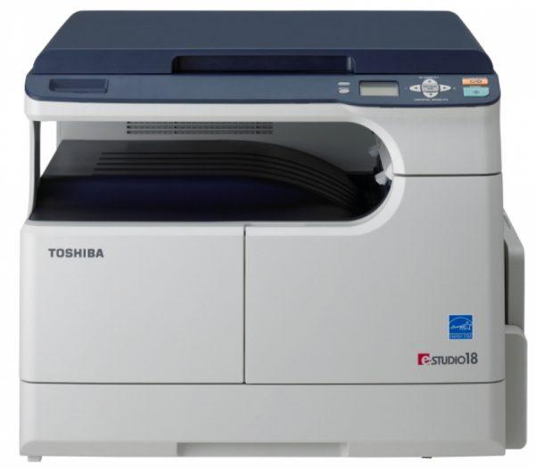 Kserokopiarka Toshiba e-studio 18