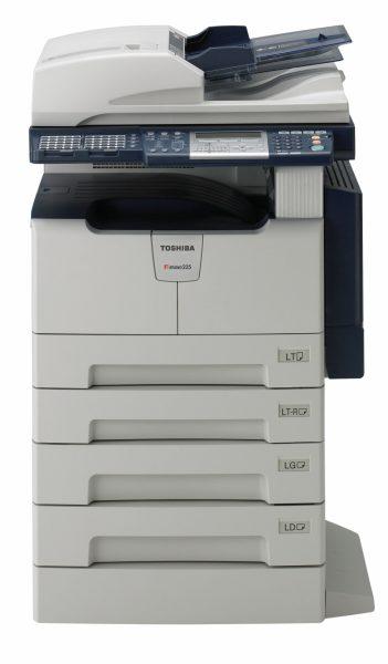 Kserokopiarka Toshiba e-studio 195