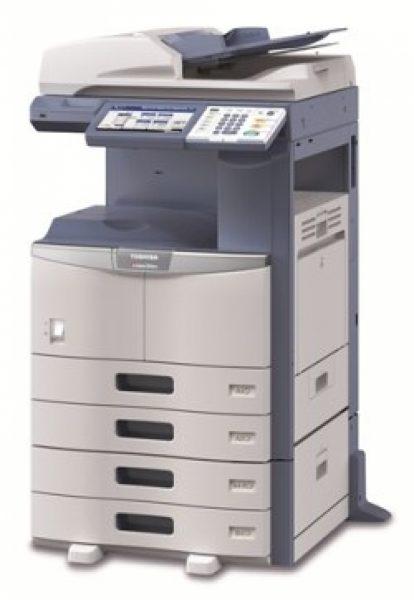 Kserokopiarka Toshiba e-studio 306