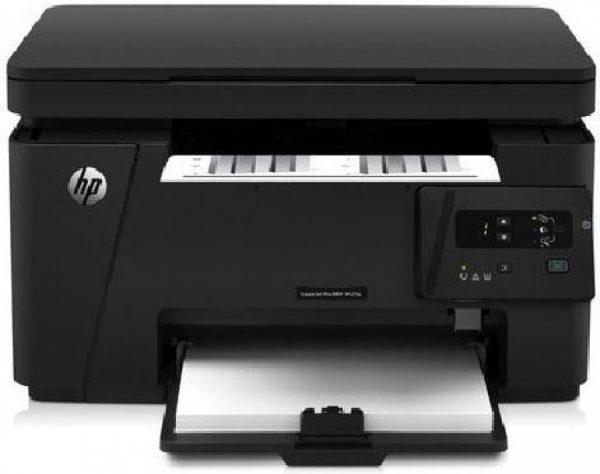Urządzenie wielofunkcyjne HP LaserJet Pro M125a