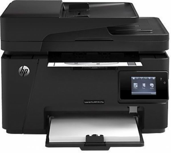 Urządzenie wielofunkcyjne HP LaserJet Pro M127fw