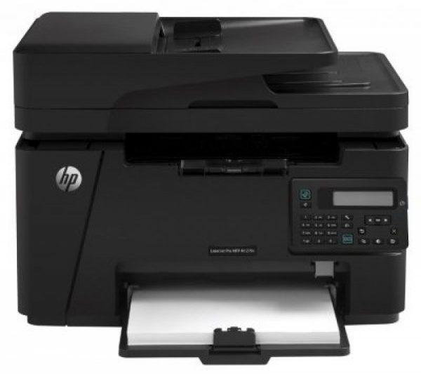 Urządzenie wielofunkcyjne HP LaserJet Pro M177fw