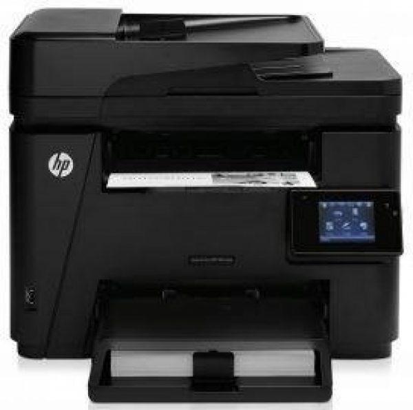 Urządzenie wielofunkcyjne HP LaserJet Pro 200 M225dw