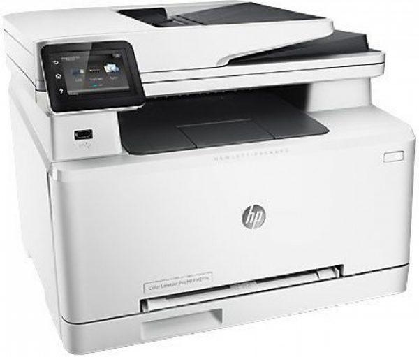 Urządzenie wielofunkcyjne HP LaserJet Pro MFP M277n