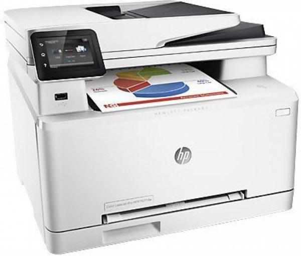Urządzenie wielofunkcyjne HP Pro MFP M277dw