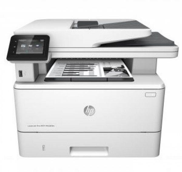 Urządzenie wielofunkcyjne HP LaserJet Pro 400 MFP M426fdn