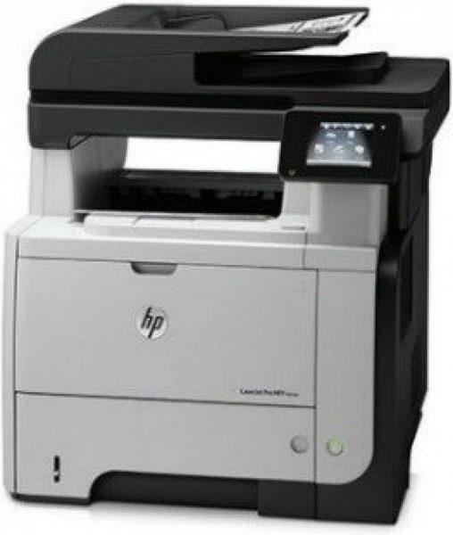 Urządzenie wielofunkcyjne HP LaserJet Pro 500 M521dw