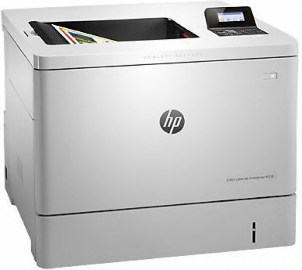 Drukarka HP LaserJet Enterprise M553dn
