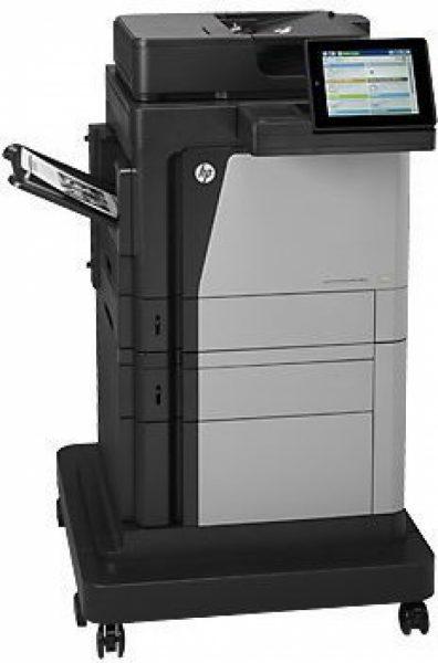 Urządzenie wielofunkcyjne HP LaserJet Enterprise M630f