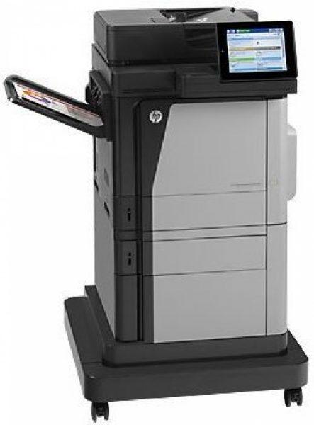 Urządzenie wielofunkcyjne HP LaserJet Enterprise M680f
