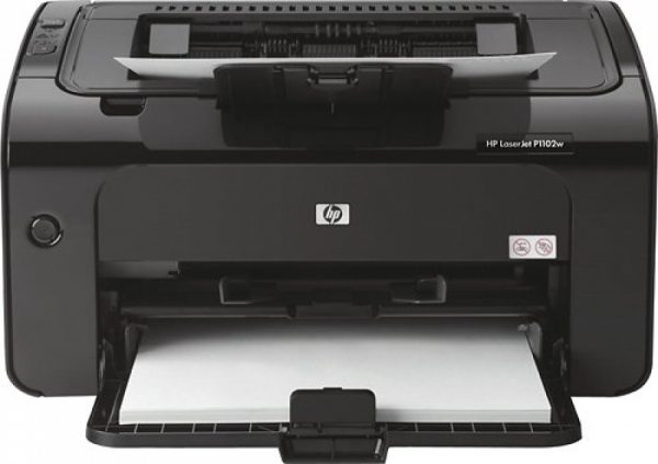 Drukarka HP LaserJet Pro P1102w