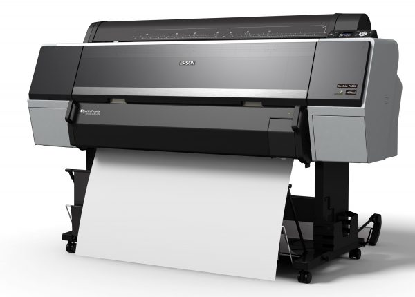 EPSON SC – P9000V