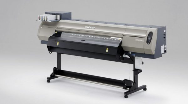 RICOH Pro L4130/Pro L4160