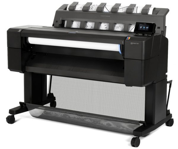 HP Designjet T2500 MFP